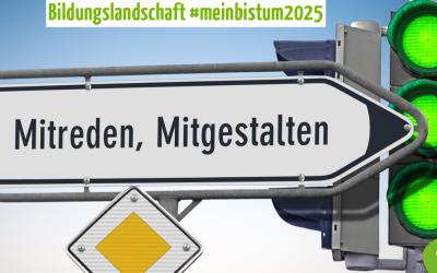 Stellungnahme zur Schließung von Bildungshäusern im Bistum Hildesheim