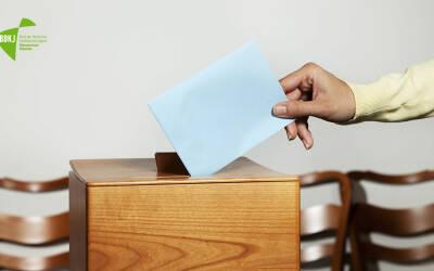 Stellungnahme zu den Wahlen